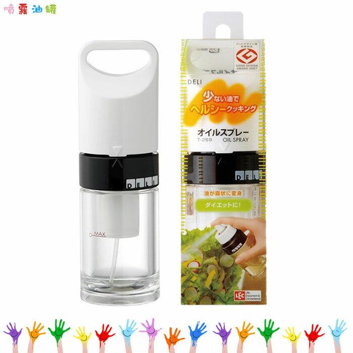 大田倉 日本進口正版 DELI噴油罐 極細噴霧 噴油罐 油瓶 油罐 低油料理 噴霧式油罐 426986