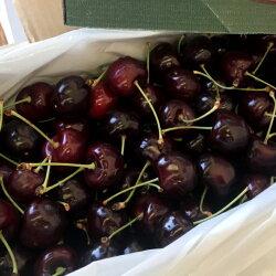 【G先生的水果專賣店】紐西蘭空運大嘴巴櫻桃 (2公斤禮盒裝30mm)(贈提袋)(含運)(已完售)