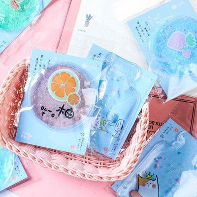PS Mall 夏季降溫冰袋可擕式冷敷冰包【J144】 4