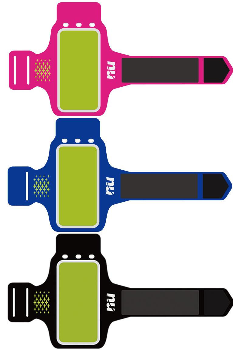 防潑水運動手機臂套 ◆NU旗艦店◆ 1