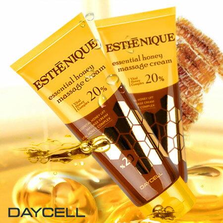 韓國 Daycell 蜂蜜精華晚安面膜 150ml 面膜 晚安面膜【N202813】