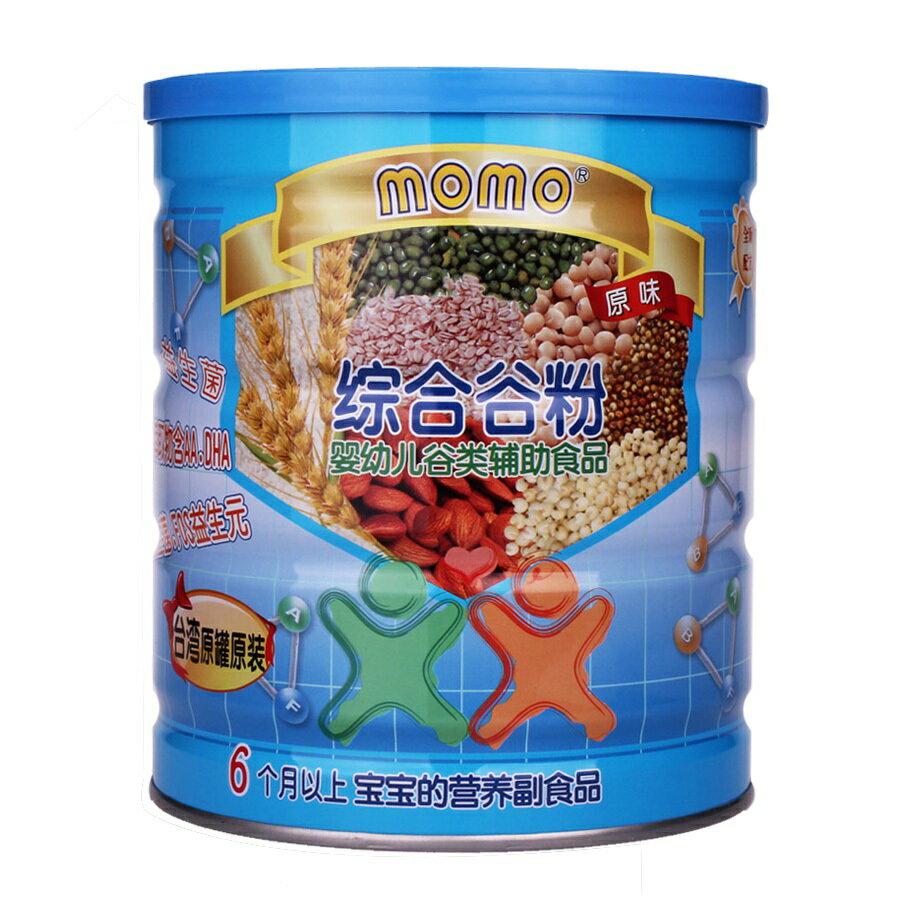 市價$500 momo 綜合谷粉 508g (有效期2017年3月)