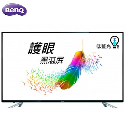 BENQ 49IE6500 49吋護眼大型液晶電視 四段低藍光設定+視訊盒DT-145T