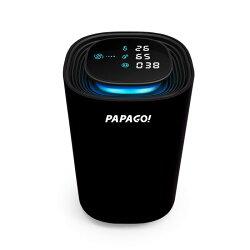含稅 PAPAGO! Airfresh S10D 高效能空氣淨化器/淨化小至PM2.5的有害細懸浮微粒