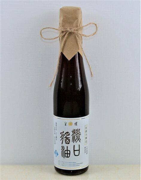 本釀造 ‧ 淡口醬油 (420 mL)