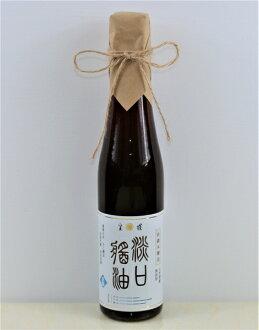 本釀造 • 淡口醬油 (420 mL)