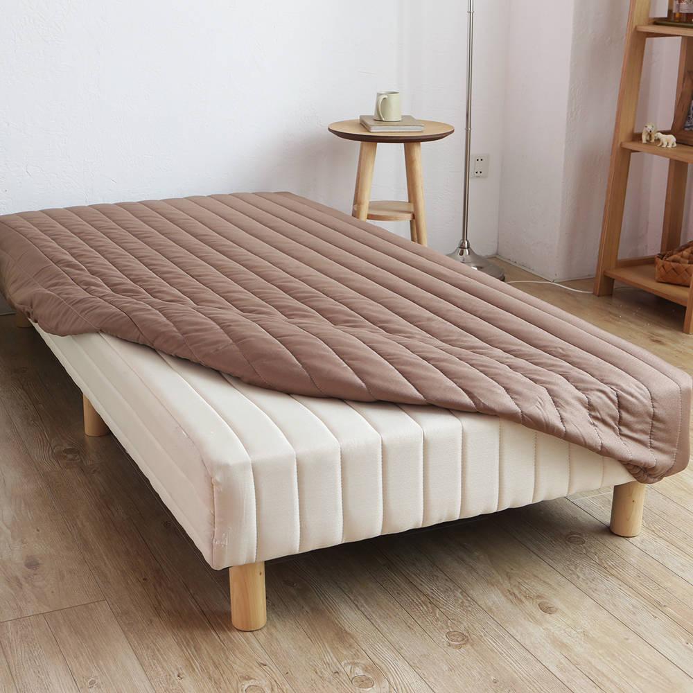 懶人床布套  /  COCOA可可懶人床專用布套6色 / 97cm  /  日本MODERN DECO 6