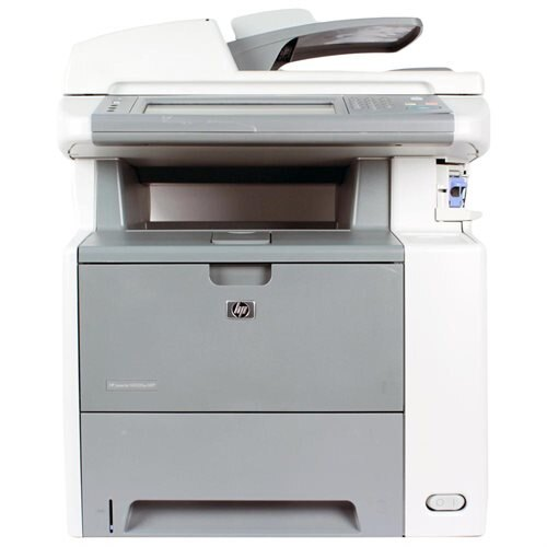 HP LaserJet M3035xs MFP,90 Days Warranty 0