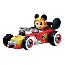 TOMICA 多美小汽車 MRR-01 米奇妙妙車隊 米奇復古小賽車 【鯊玩具Toy Shark】