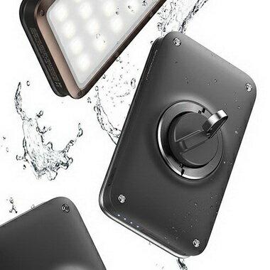N9-LUMENA2 行動電源照明LED燈-深霧灰[