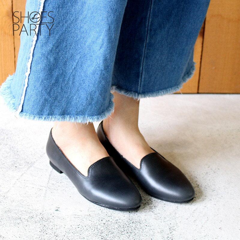 【C2-17916L】素面牛皮歐貝拉_Shoes Party 4