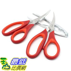 106美國直購  吃海鮮工具組 Cutehom Shrimp Deveiner Set