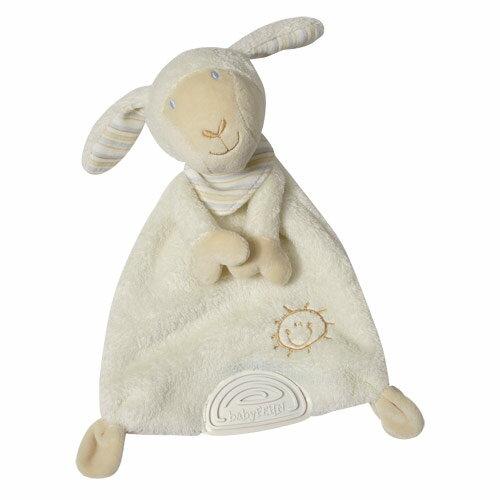 德國【BabyFEHN】保羅小綿羊安撫巾 - 限時優惠好康折扣