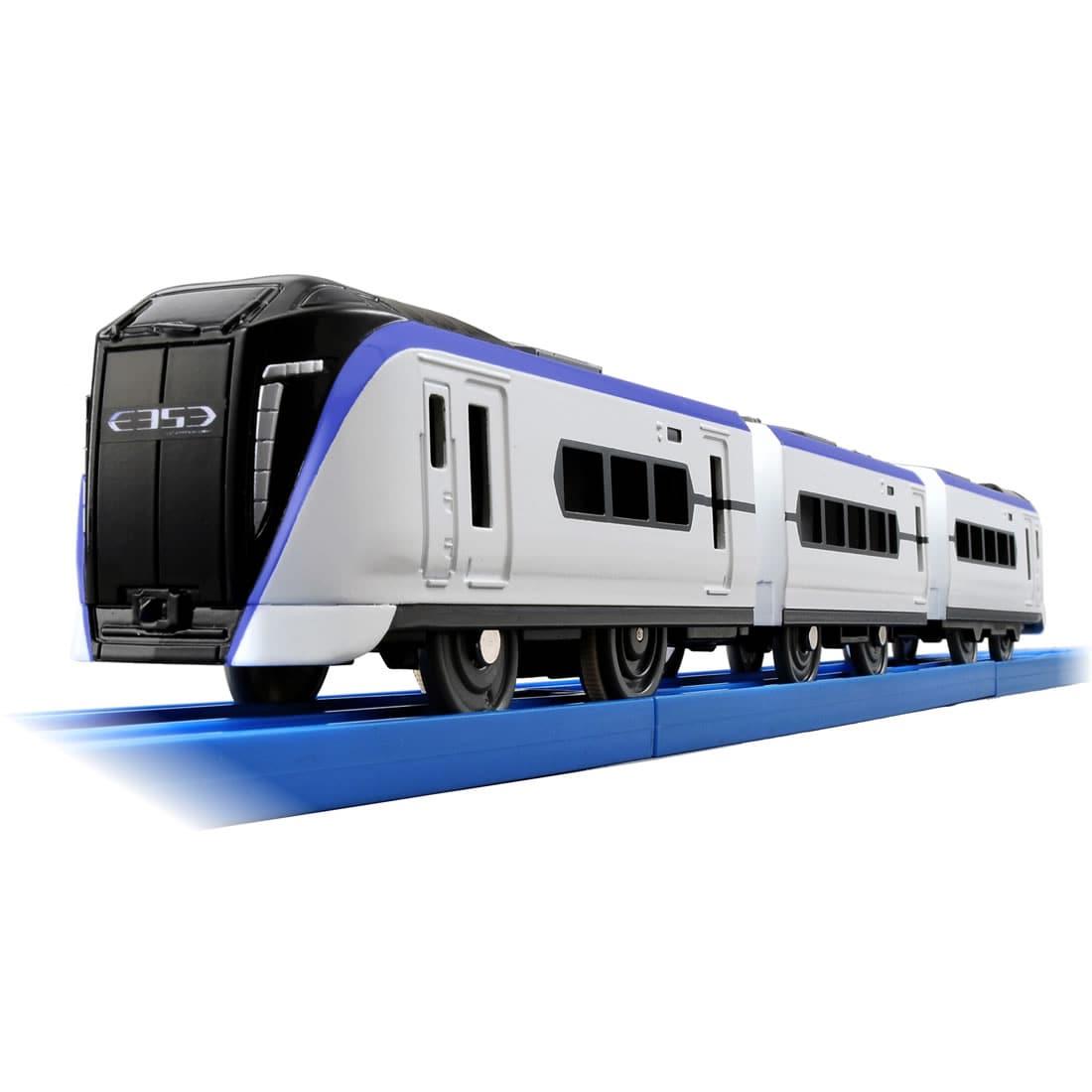《TAKARA TOMY》 PLARAIL鐵道王國 S-23 E353系SUPER AZUSA列車 東喬精品百貨