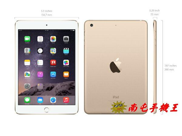 ※南屯手機王※Apple Wi-Fi 版 iPad Air 2 32GB【宅配免運費】