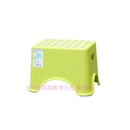 ~九元 ~聯府 RC~123 中圓點止滑椅 板凳 兒童椅 塑膠椅 RC123