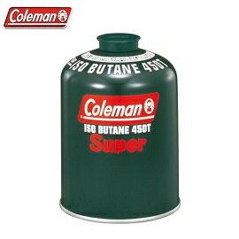 [ Coleman ] 高效能極地瓦斯罐 / 高山瓦斯 450克 / 公司貨 CM-K450