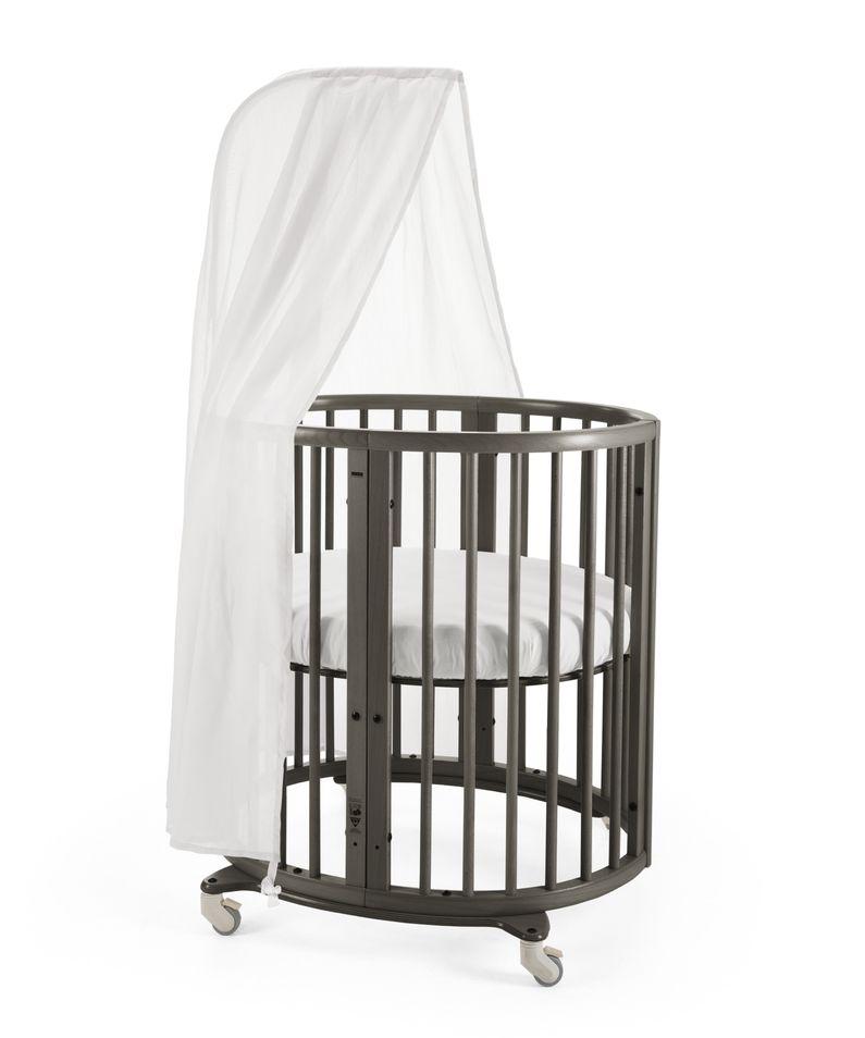 挪威【Stokke】Sleepi Mini 嬰兒床小床用帳篷