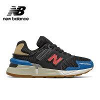 New Balance 美國慢跑鞋/跑步鞋推薦【New Balance】童鞋_中性_丈青_PH997JHZ-W楦