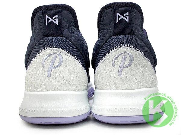 2019 強力登場 全明星球員 Paul George 個人最新簽名鞋款 NIKE PG 3 EP PAULETTE 紫白 母親節 前掌 ZOOM AIR 氣墊 籃球鞋 PG3 (AO2608-901) 0619 4