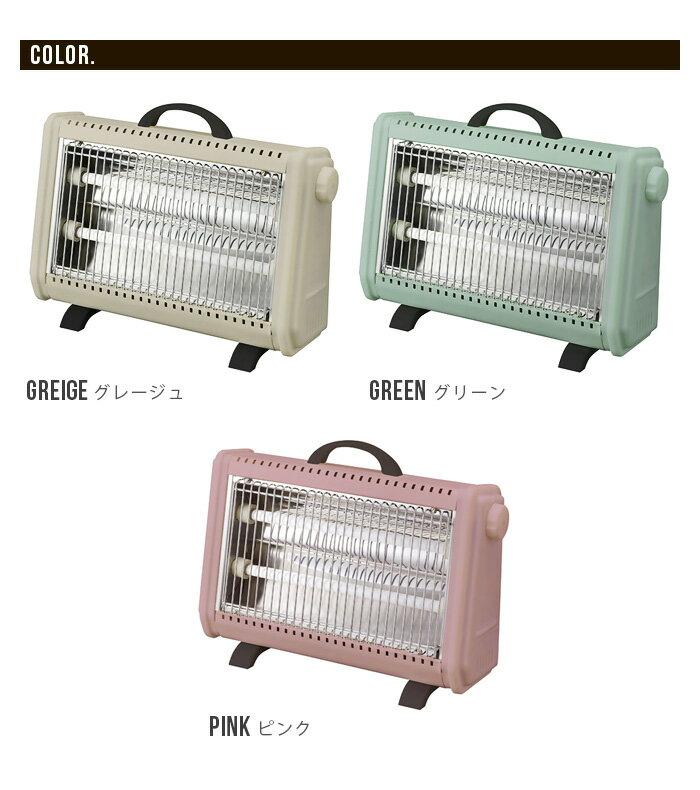 日本BRUNO / 電暖器 / BOE048。3色。(6264*2.5)-日本必買代購 / 日本樂天 1