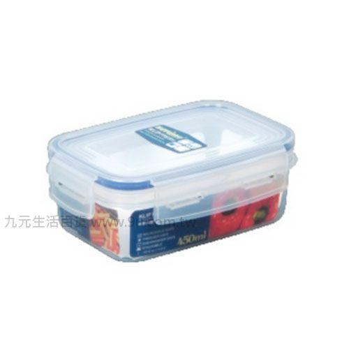 【九元生活百貨】聯府 KI-R450 天廚長型保鮮盒 KIR450