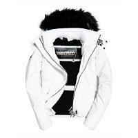 Superdry極度乾燥-女外套/風衣推薦到美國百分百【Superdry】極度乾燥 風衣 連帽外套 皮草刷毛防風 Sherpa 夾克 攻擊者 白色 女XS-M號 I745就在美國百分百推薦Superdry極度乾燥-女外套/風衣