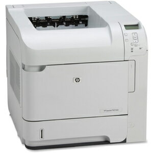 HP LaserJet P4014DN Laser Printer - Monochrome - 1200 x 1200 dpi Print - Plain Paper Print - Desktop - 45 ppm Mono Print - Letter, Legal, Executive, Statement, Government Legal, Envelope No. 7 3/4, Com10 Envelope, Monarch Envelope, Custom Size - 600 sheet 2