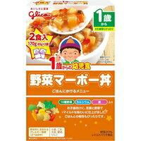 固力果1歲蔬菜親子丼-土170g