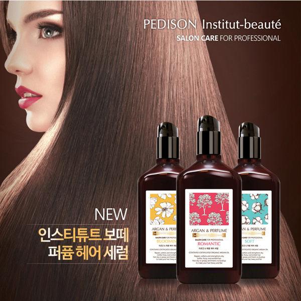 韓國 EVAS PEDISON 魅力香水護髮精油130ml【AN SHOP】