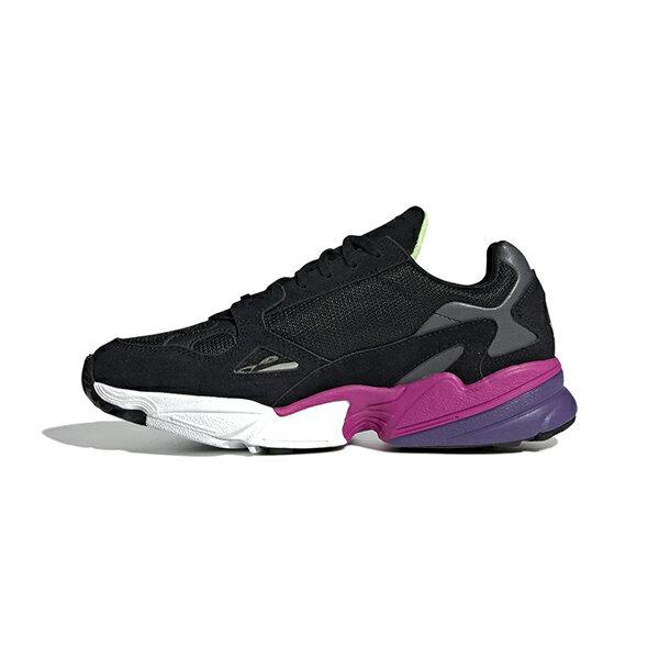 【ADIDAS】愛迪達 FALCON W 休閒鞋 OG 老爹鞋 女鞋 -CG6219 0