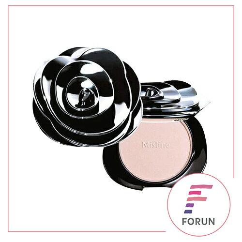 泰國 Mistine May Flower 玫瑰粉餅 10g 兩色可選【FORUN BEAUTY】