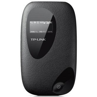 【全店94折起】TP-LINK M5350 3G 移動式 WiFi分享器