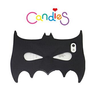 【Candies】黑暗騎士 IPhone5/5S