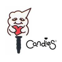 【Candies】睡眠雲寶寶男-耳機塞