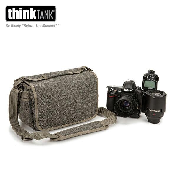 ◎相機專家◎ThinkTankRetrospective6復古系列側背包TT739RS739公司貨