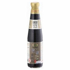 黑龍~有機壺底油(清油)400ml/罐