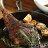 【海鮮主義】比臉大 美國安格斯戰斧牛排(約26盎司 / 支) ●選自安格斯黑牛的肋眼部位含脂量豐富、油花分布均勻細緻  ●極致厚度  ●肉質Q彈柔嫩  ●超級大尺寸  ●適合煎、烤的料理方式 1