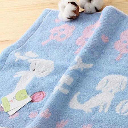 taoru:taoru日本毛巾散步的途中_汪汪60*120cm(浴巾)