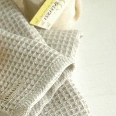 【taoru】混血王子 - 日本進口 大浴巾/60x120cm - 棉與麻所共同譜出的和諧樂章
