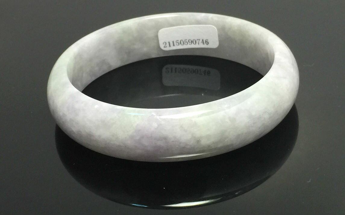 天然翡翠A貨 天然緬甸玉 紫羅蘭紫玉紫翡玉鐲手鐲手環,贈鑑定書保證天然,緬甸玉項鍊戒指耳環