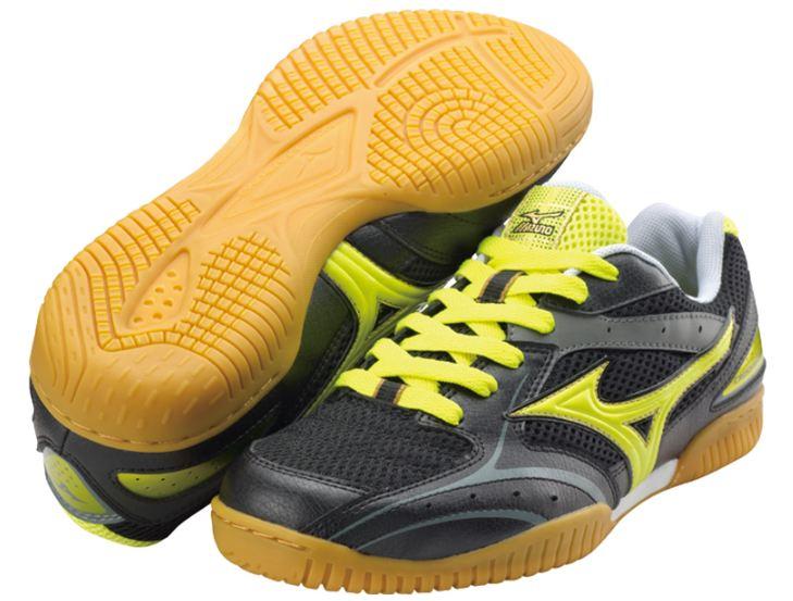 【登瑞體育】MIZUNO 男款桌球鞋_81GA143545