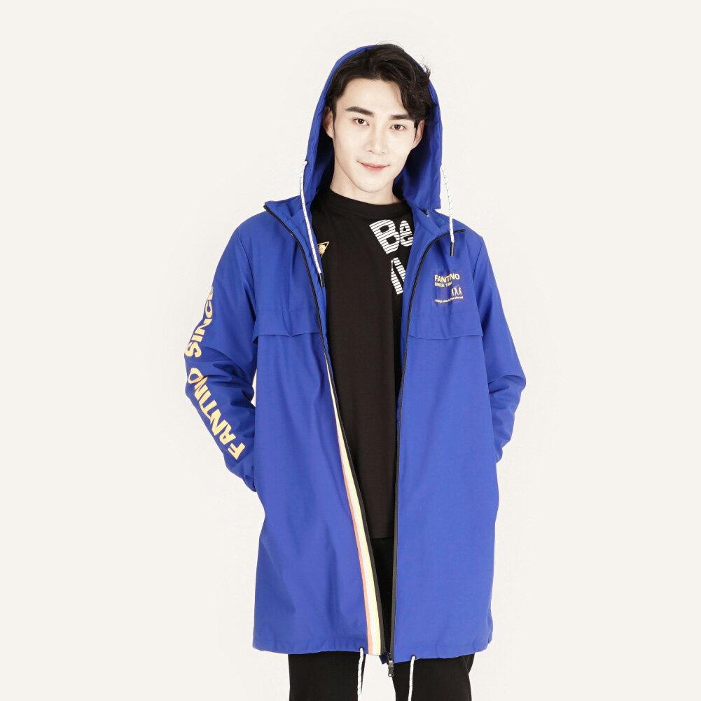 【FANTINO】外套(男)-藍 945335 1