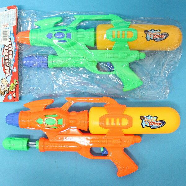加壓水槍 加壓式大容量強力水槍 / 一袋10支入 { 促80 }  童玩水槍~CF133305.CF133645(M823)CF114193(M393) 5