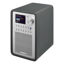山進 SANGEAN WFR-70 網路 FM-RDS DAB+ USB Wi-Fi 木質音箱 數位音響