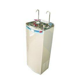 全省免費到府標準安裝  普德長江 落地型冷熱全自動飲水機(CJ-292)