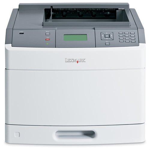 Refurbished Lexmark T650N Monochrome Laser Printer