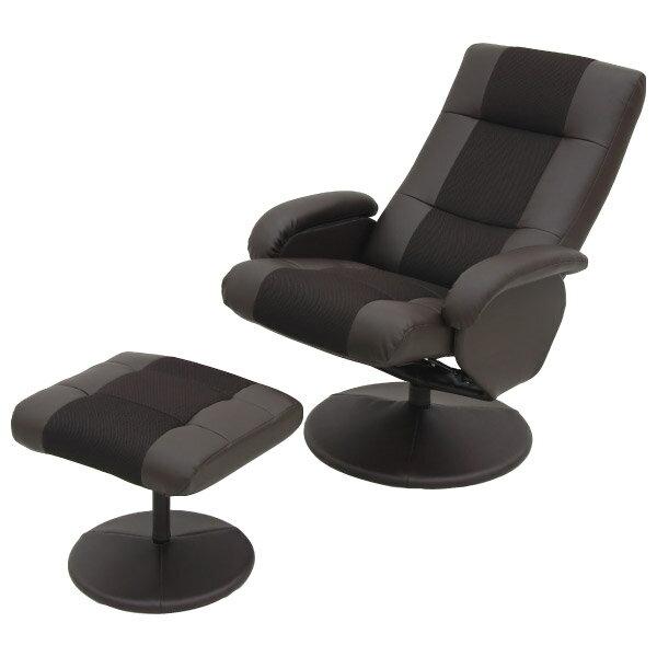 ◎個人椅 WOLF2 DBR MESH 深褐色 NITORI宜得利家居 1