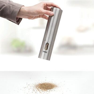 荷蘭公主 電動研磨椒鹽罐組 / 2入 493000 1