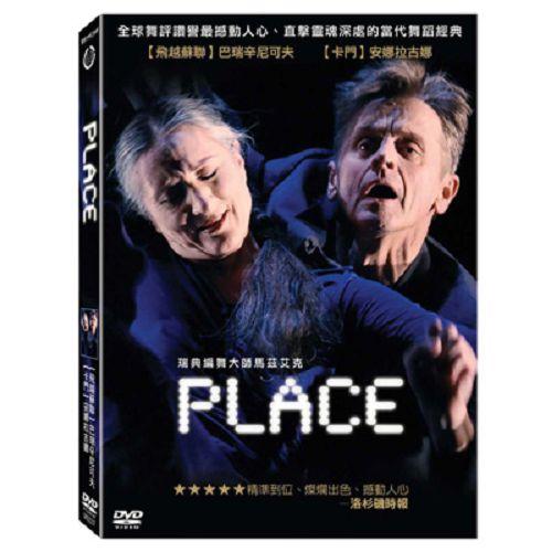 框(Place)DVD安娜拉古娜巴瑞辛尼可夫